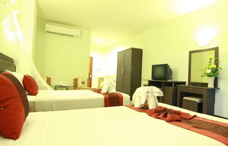 Eastiny Resort & Spa, Pattaya - Room - 7