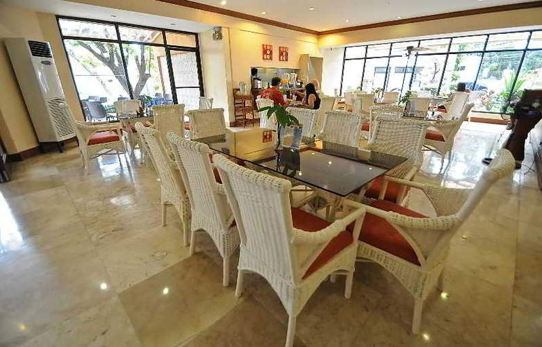 Vacation Hotel Cebu - Restaurant - 15