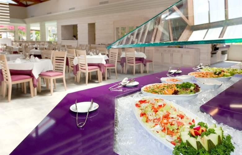 Playa Mar & SPA - Restaurant - 25