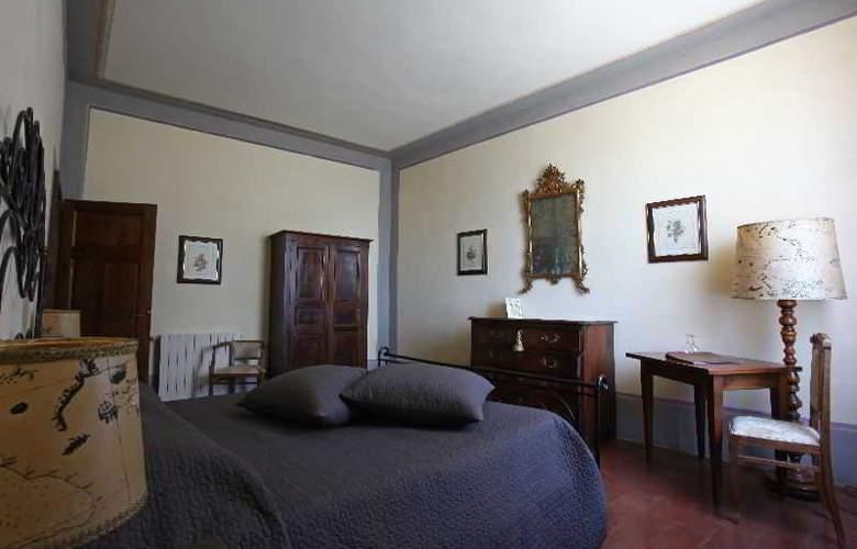 Borgo Castelvecchi Residenza D´Epoca - Room - 7