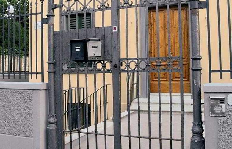 B&B Residenze la Mongolfiera - Hotel - 0