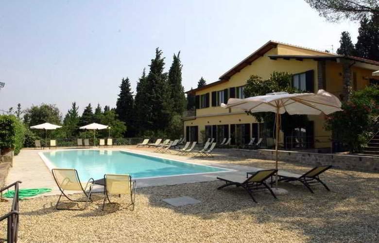 Villa dei Bosconi - Hotel - 0