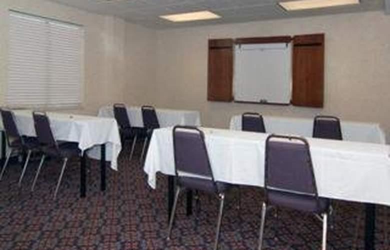 Sleep Inn & Suites - Conference - 4