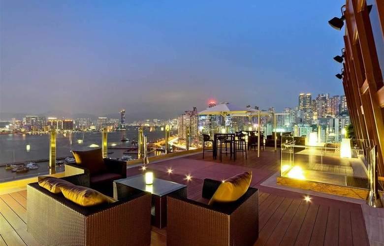 The Park Lane Hong Kong - Restaurant - 42