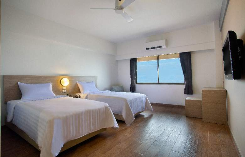 Red Planet Hat Yai - Room - 2
