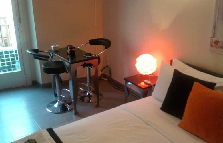 Hostal Oxum - Room - 3