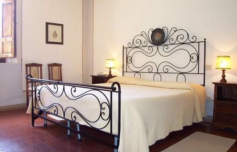 Borgo Castelvecchi - Hotel - 3