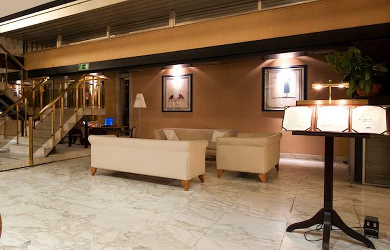 Italiana Hotels Florence - Hotel - 7