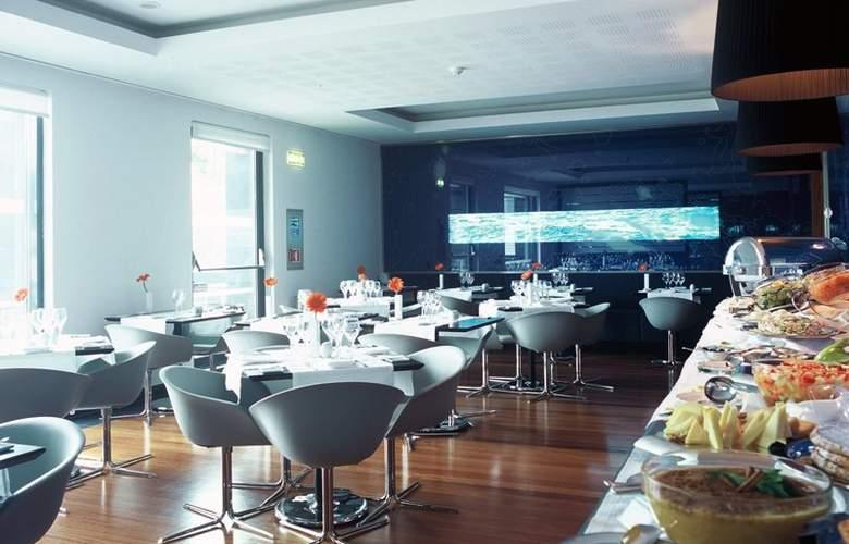 Açores Lisboa - Restaurant - 4