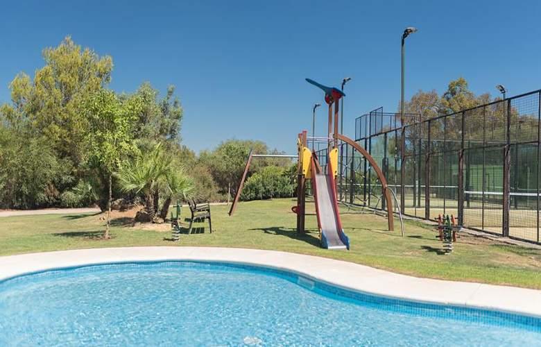 Barceló Jeréz Montecastillo & Convention Center - Pool - 12