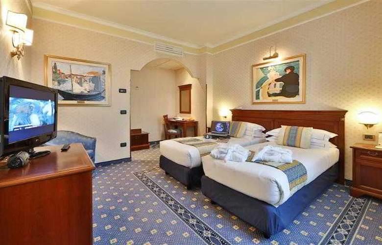 Best Western Classic - Hotel - 36