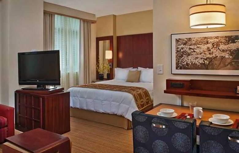Residence Inn Arlington Capital View - Room - 2