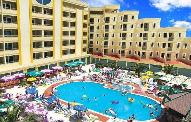 Esra Family Suite - Hotel - 0