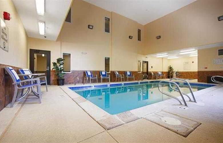 Best Western Plus Eastgate Inn & Suites - Hotel - 8