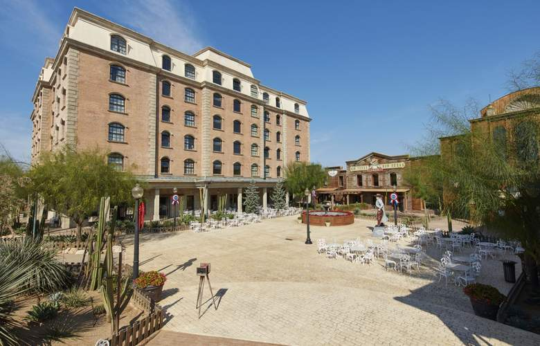 Gold River - Hotel - 8