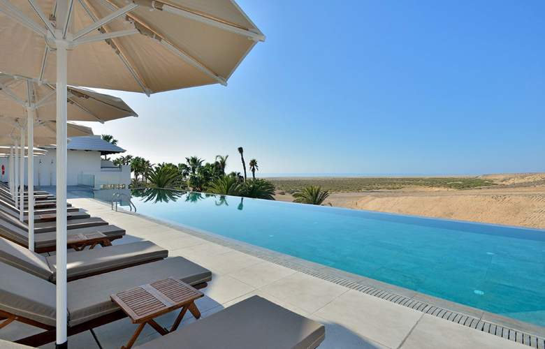 Sol Beach House at Melia Fuerteventura - Pool - 3