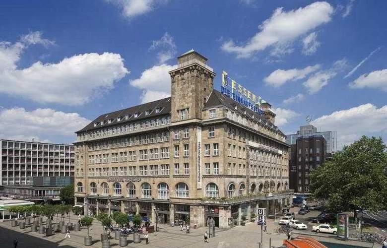 Select Hotel Handelshof Essen - Hotel - 0