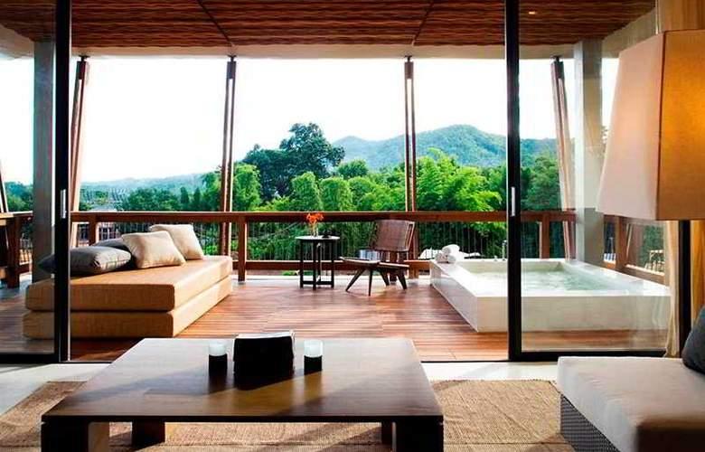 Veranda High Resort Chiang Mai - MGallery by Sofitel - Room - 1