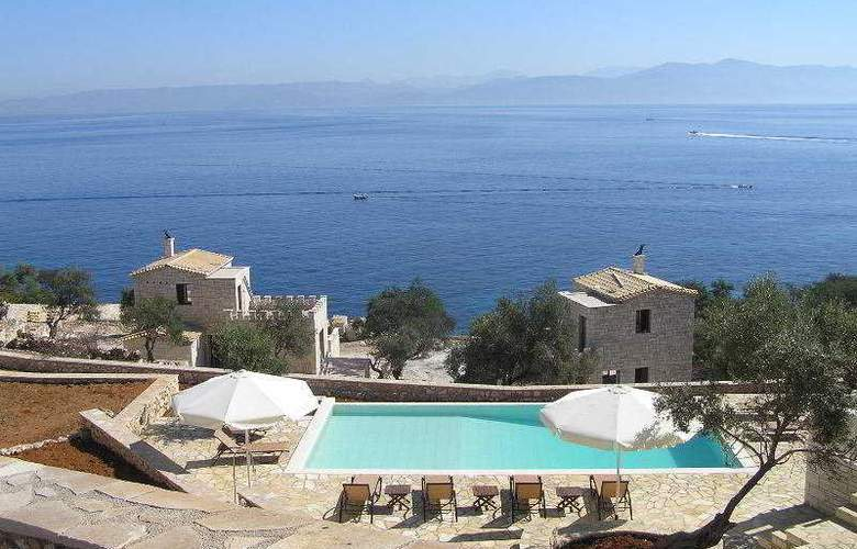 Villa Ionia - Pool - 10