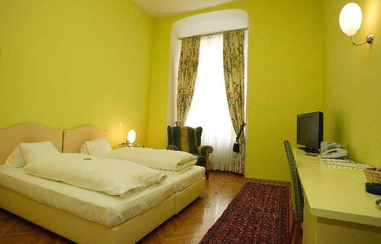 Hotel Zum Dom - Palais Inzaghi - Room - 6
