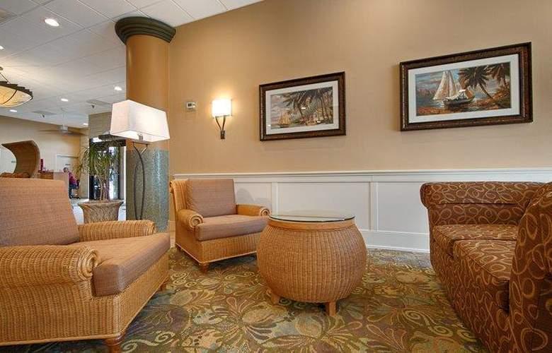 Best Western Plus Orlando Gateway Hotel - General - 72