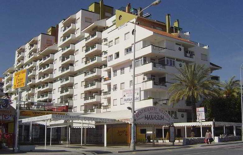 Catalan Hotel - Hotel - 3