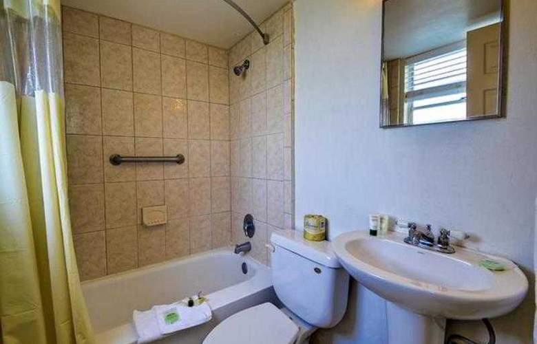 The Bayside Inn & Marina - Room - 6