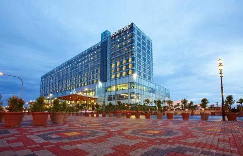 Century Kuching Hotel - General - 2