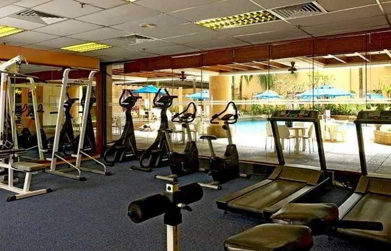 Royale Chulan Bukit Bintang - Sport - 8