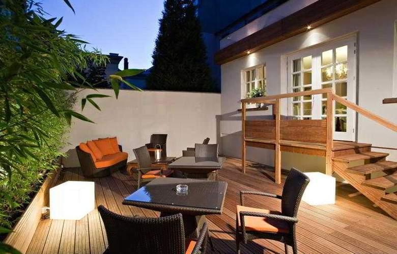 Villa D'Est - Terrace - 10