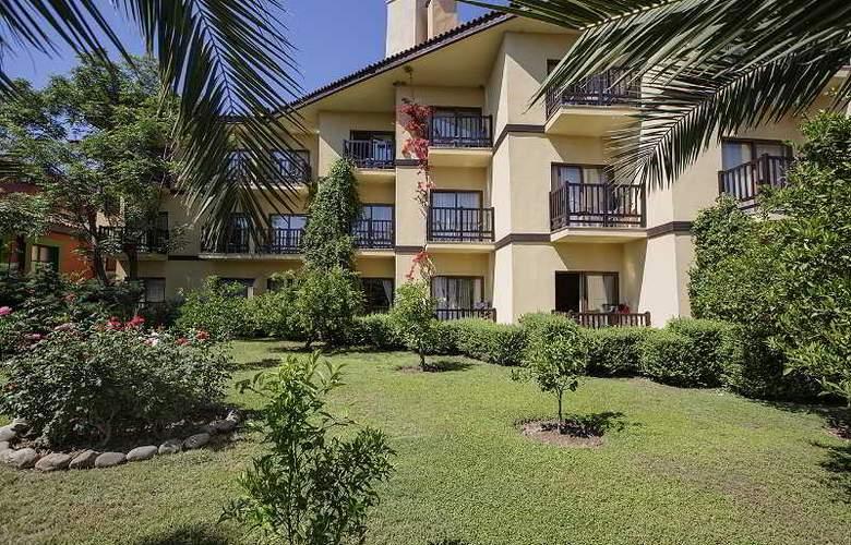 Alba Resort - Hotel - 13