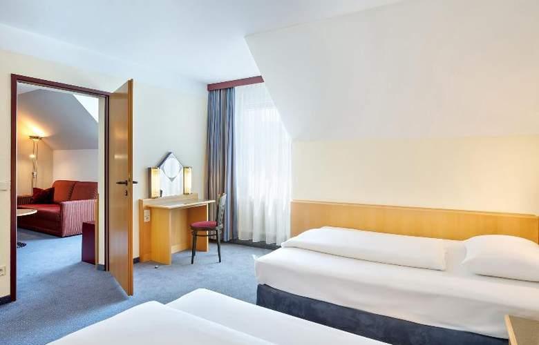 Austria Trend Lassalle - Room - 25