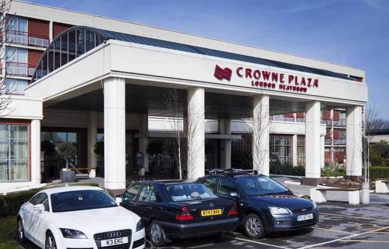 Crowne Plaza London Heathrow - General - 0