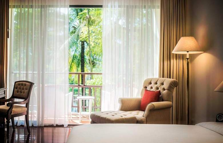 Sofitel Angkor Phokeethra Golf & Spa Resort - Room - 20