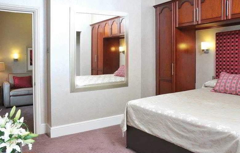 Best Western Westley - Hotel - 12