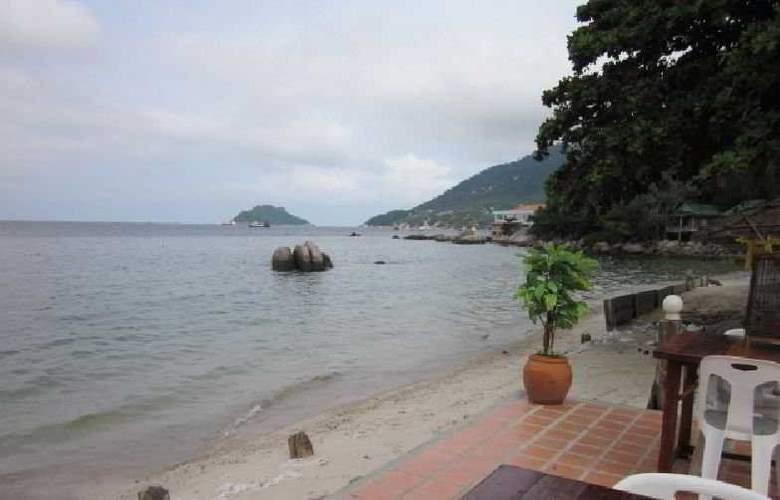 Koh Tao Beach Club - Beach - 4