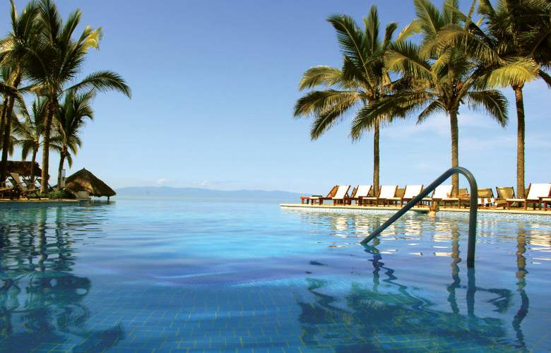 Bel Air Collection Resort & Spa Nuevo Vallarta - Pool - 7