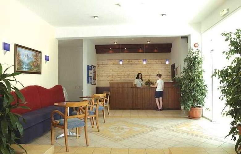 Petrosana Hotel Apartments - General - 2