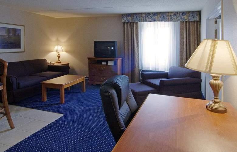 Best Western Mount Vernon Ft. Belvoir - Room - 44