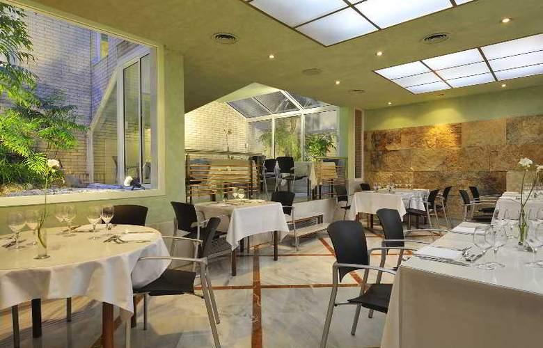 Balmes Residence Luxe - Restaurant - 12