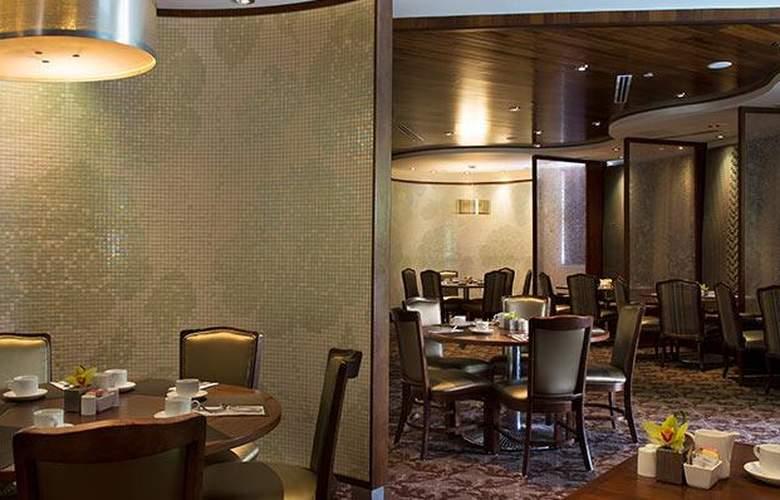 Meliá Orlando Suite Hotel at Celebration - Restaurant - 6