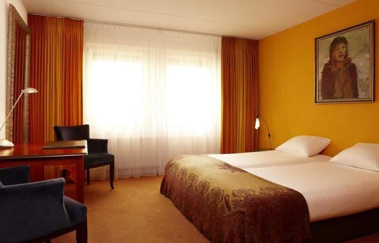 NH Groningen Hotel de Ville - Room - 15