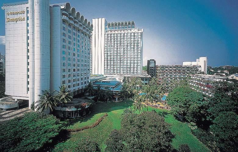 Shangri-la Singapore - General - 2