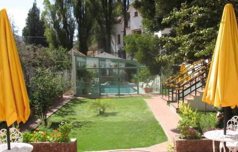 Rio Selva Resort-Aranjuez - Hotel - 6