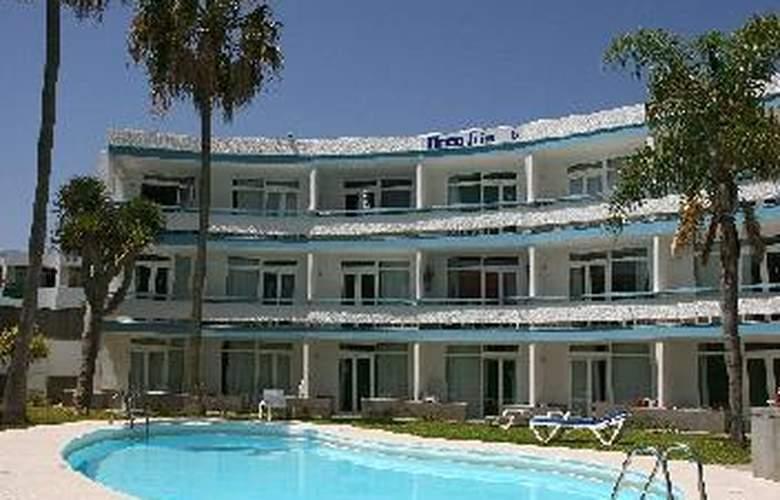 Apartamentos Arco Iris - Hotel - 0