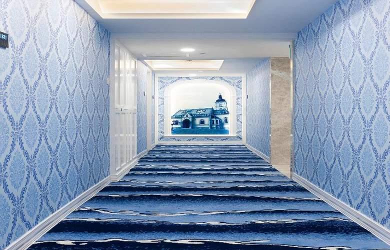 Beverly Plaza - Room - 6