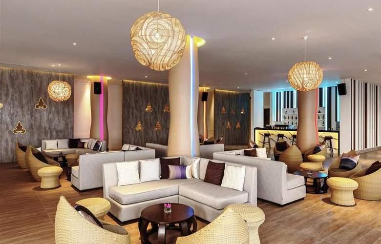 Grand Mercure Phuket Patong - Hotel - 39