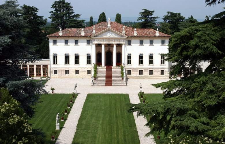 Villa Corner Della Regina - Hotel - 0