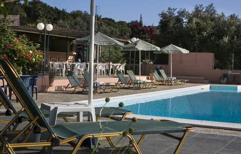 Panorama Fanari Studios & Apartments - Hotel - 30