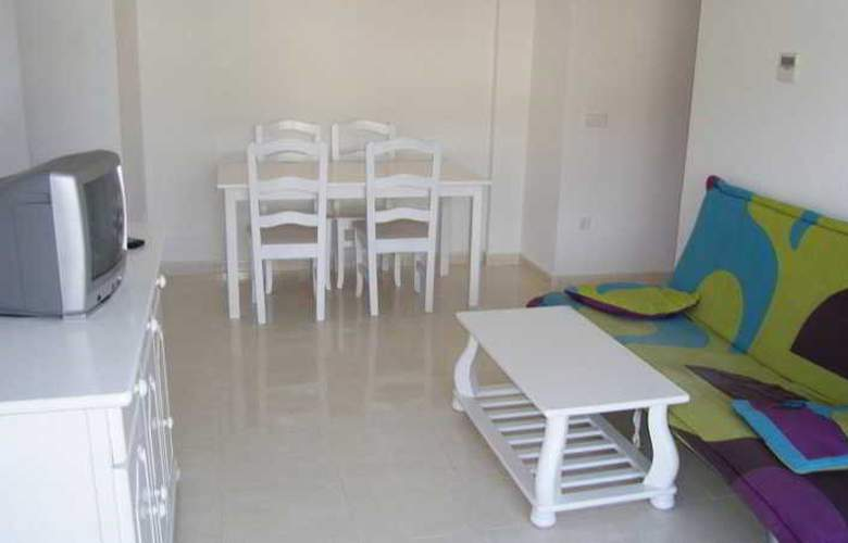 Apartamentos Cargador Beach 3000 - Room - 4